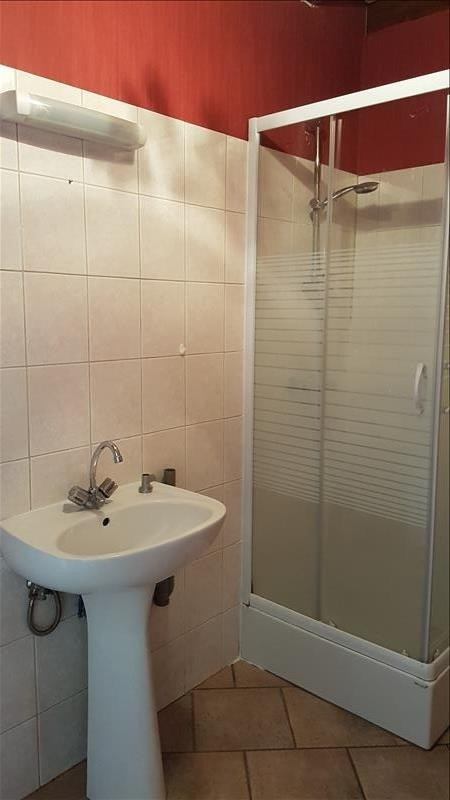 Rental apartment Aubigny sur nere 350€ CC - Picture 5