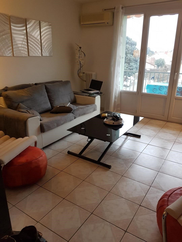 Sale apartment Toulouse 198 500€ - Picture 2
