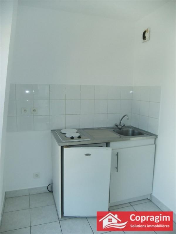 Vente appartement Montereau fault yonne 73000€ - Photo 2