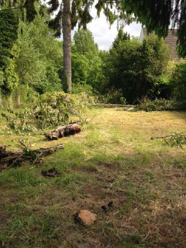 Vente terrain Soissons 59000€ - Photo 3