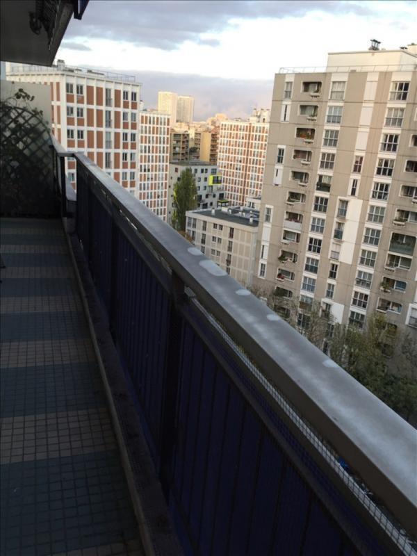 Location appartement Paris 14ème 1990€ CC - Photo 8
