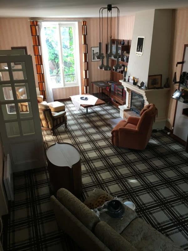 Vente maison / villa Pontoise 25 min.. env 390000€ - Photo 7