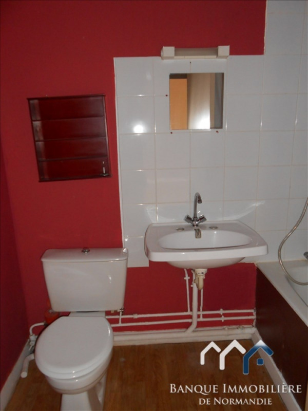 Location appartement Herouville st clair 399€ CC - Photo 4