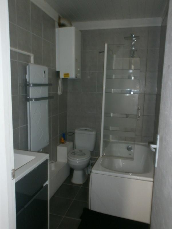 Vente appartement Arcachon 140000€ - Photo 5