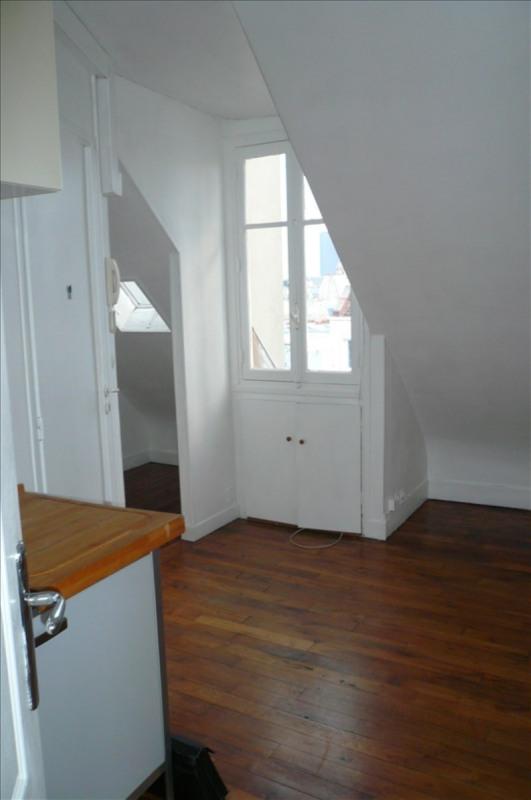 Rental apartment Paris 7ème 903€ CC - Picture 4