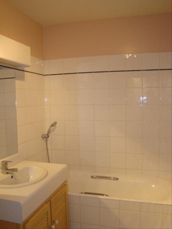 Sale apartment Charbonnieres les bains 126000€ - Picture 4