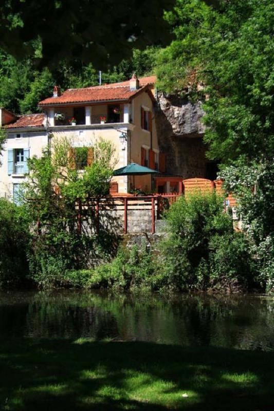 Sale house / villa Brantome 239600€ - Picture 10