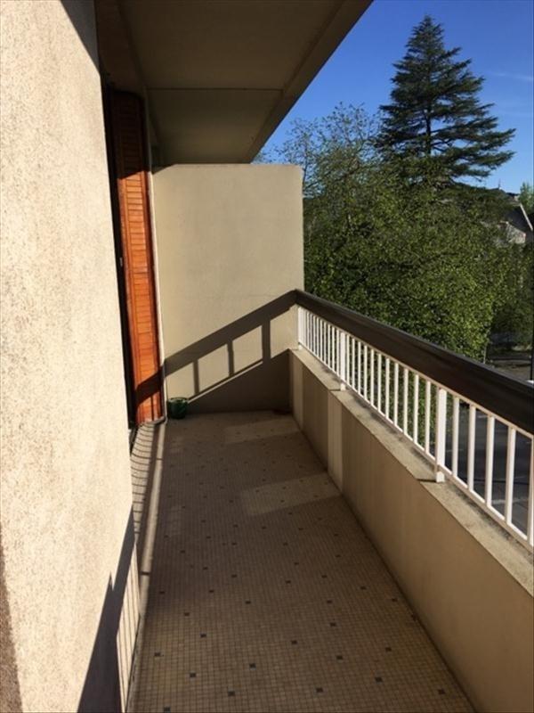 Sale apartment Pau 69500€ - Picture 1
