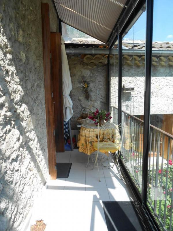 Vente maison / villa Saint-benoit-en-diois 296000€ - Photo 21