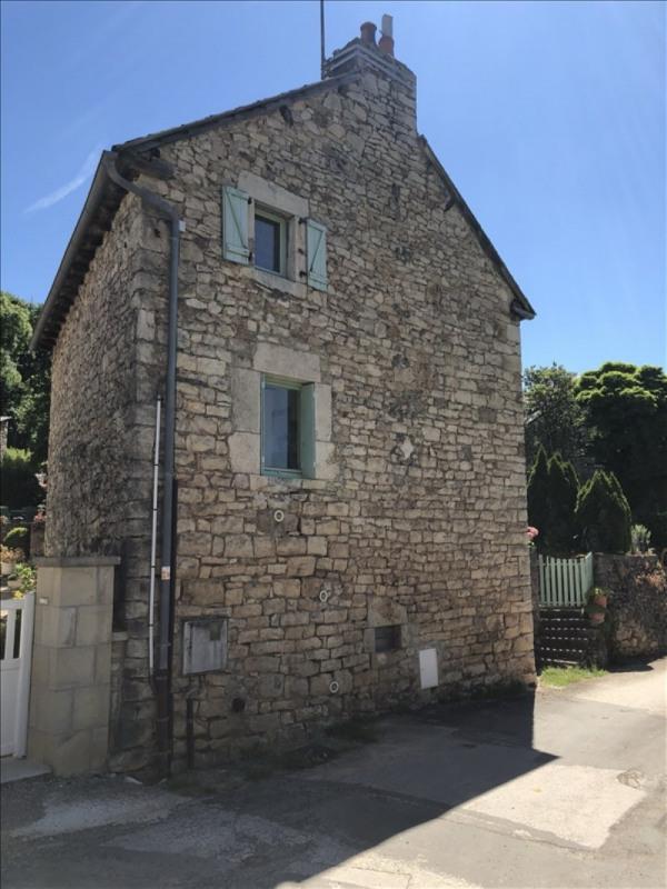 Vente maison / villa Bertholene 83000€ - Photo 7