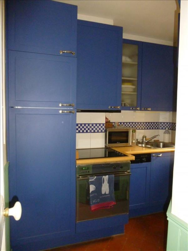 Vente appartement Paris 19ème 384000€ - Photo 2