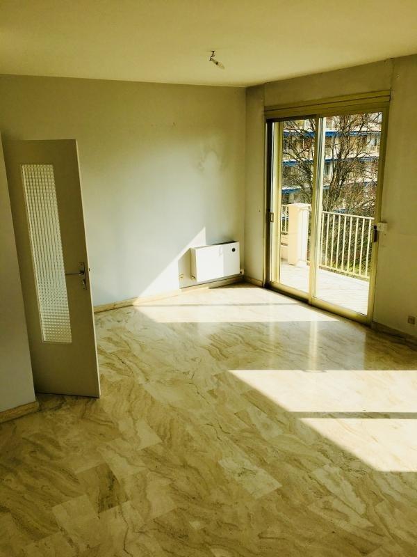Verkoop  appartement Ecully 280000€ - Foto 1