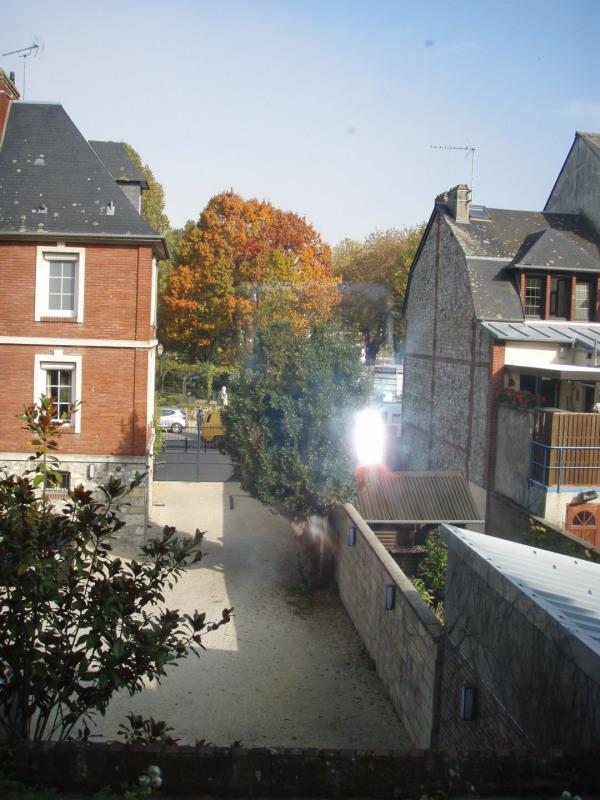 Rental apartment Honfleur 450€+ch - Picture 6