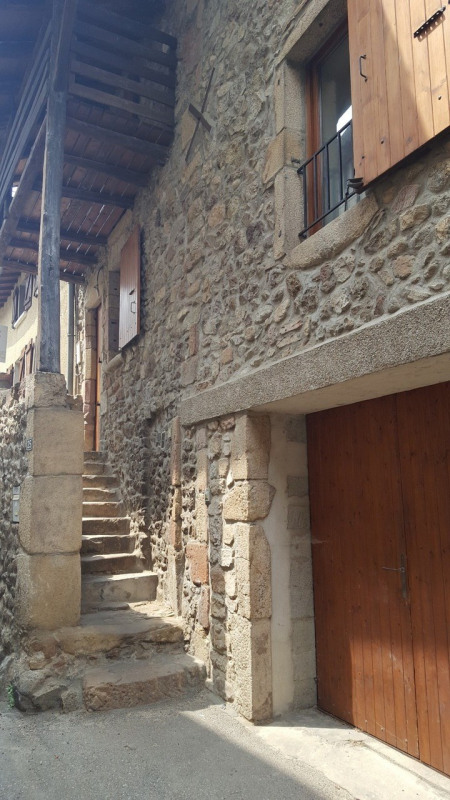 Location maison / villa Chavanay 670€ CC - Photo 10