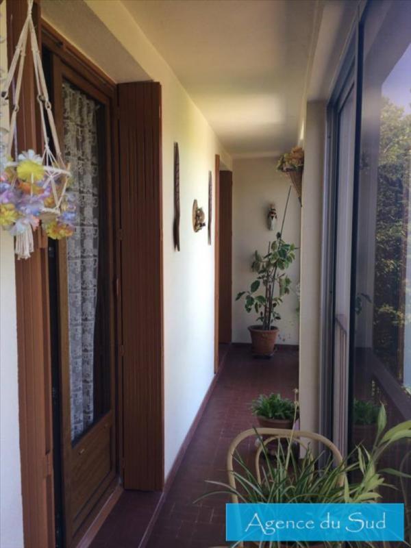 Vente appartement Aubagne 218000€ - Photo 5