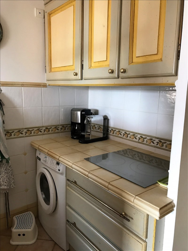 Vente de prestige appartement La londe les maures 232 500€ - Photo 4