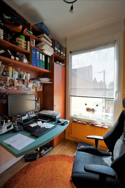 Revenda casa Colombes 590000€ - Fotografia 7