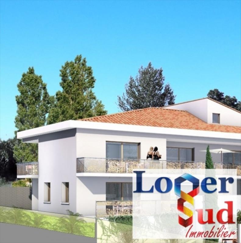 Vente maison / villa Castelnau le lez 409000€ - Photo 2
