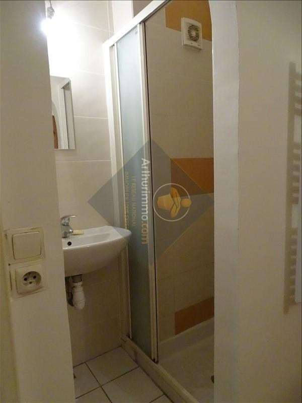 Sale apartment Sete 101000€ - Picture 6