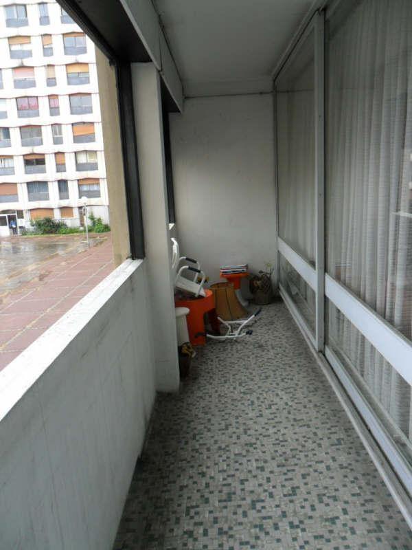 Vente appartement Sarcelles 165000€ - Photo 4
