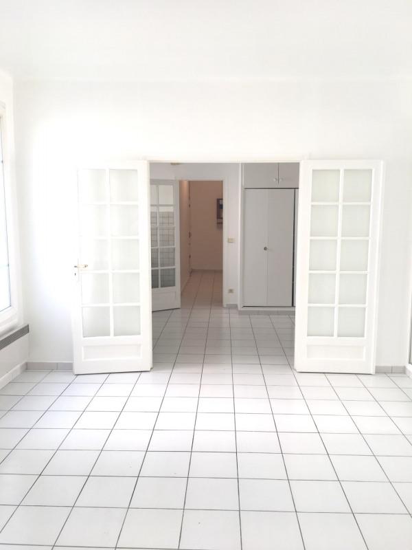 Rental apartment Vincennes 1100€ CC - Picture 3