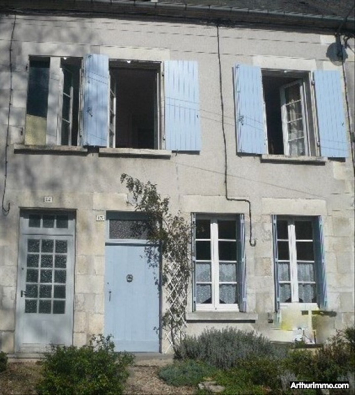 Sale house / villa Herry 68000€ - Picture 1