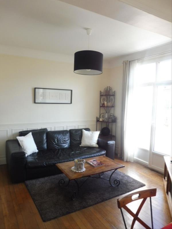 Rental house / villa Villemomble 1360€ CC - Picture 2