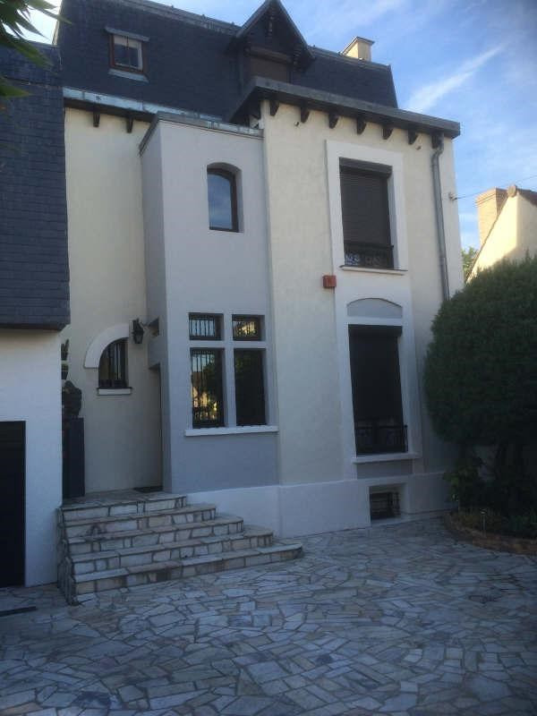 Vente maison / villa Montmorency 832 000€ - Photo 1