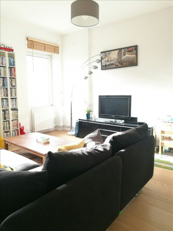 Vente appartement Brest 123 000€ - Photo 4
