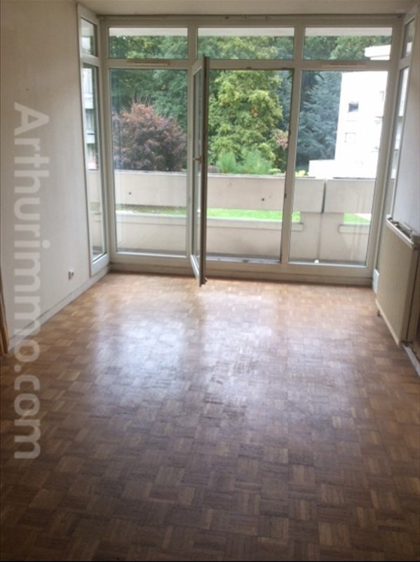 Vente appartement Evry 135 000€ - Photo 2