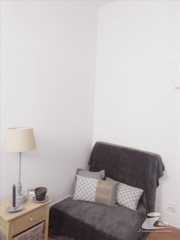 Sale apartment Paris 7ème 80000€ - Picture 4