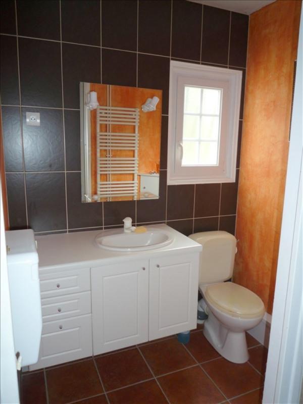 Deluxe sale house / villa Sablonceaux 295400€ - Picture 8