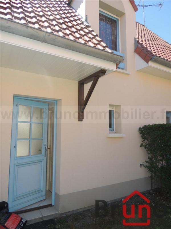 Vente maison / villa Le crotoy 186700€ - Photo 10