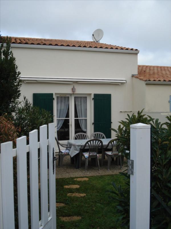 Vente maison / villa Saint pierre d'oleron 160080€ - Photo 1
