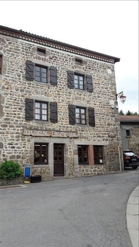 Venta  edificio Haut forez 170000€ - Fotografía 1
