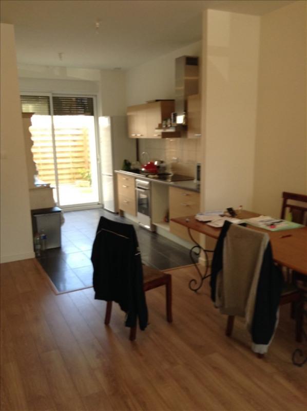 Rental apartment St quentin 760€ CC - Picture 4