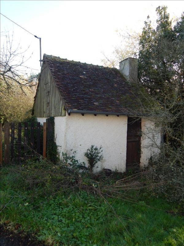 Vente maison / villa Vendome 106000€ - Photo 8