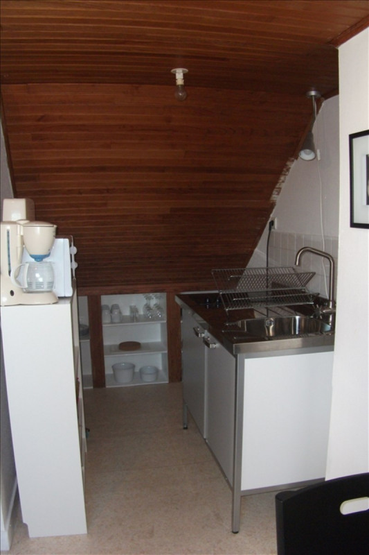 Sale apartment Audierne 53500€ - Picture 4