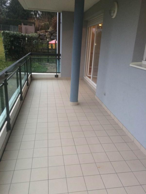 Alquiler  apartamento La roche-sur-foron 1158€ CC - Fotografía 6