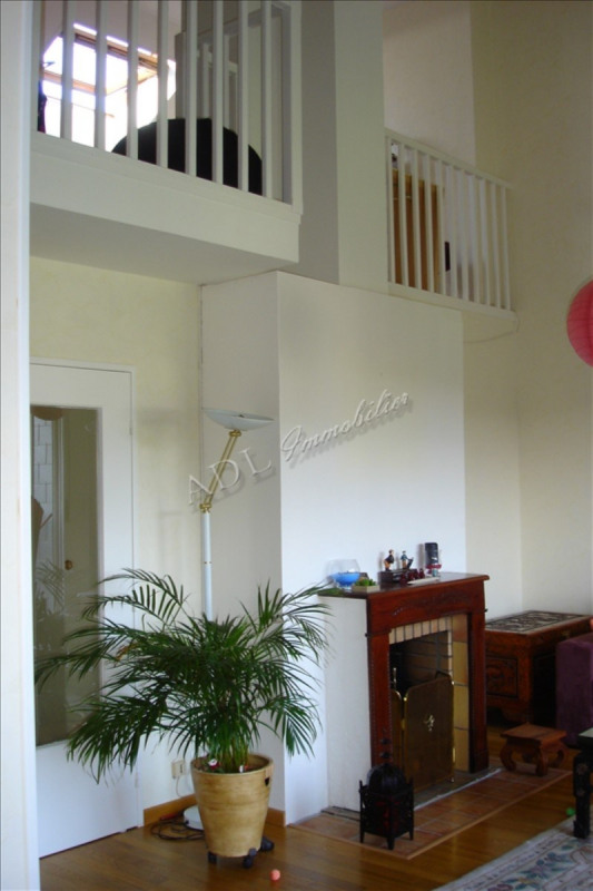 Vente appartement Gouvieux 284000€ - Photo 4