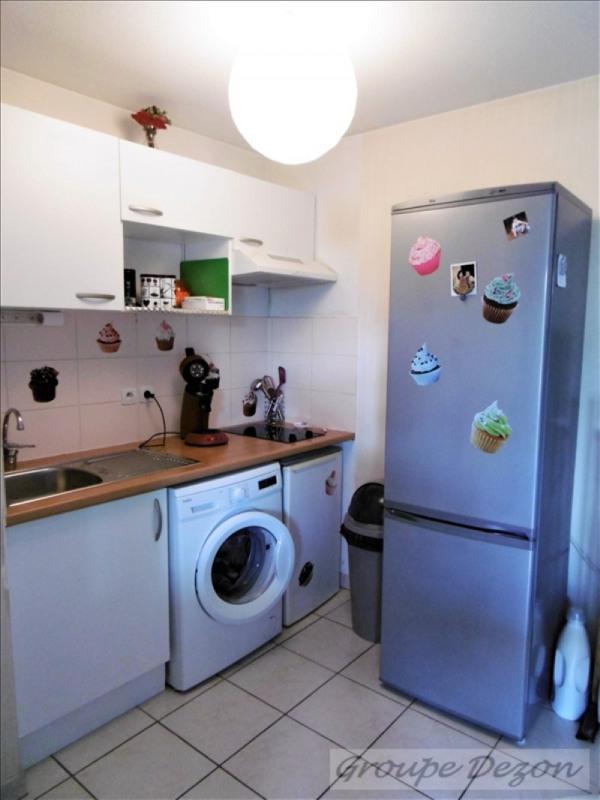 Produit d'investissement appartement Aucamville 95000€ - Photo 5
