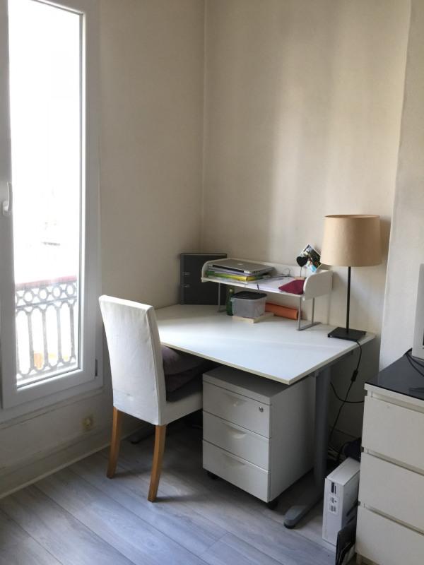 Rental apartment Paris 5ème 1250€ CC - Picture 4