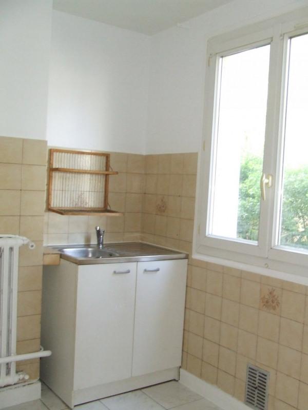 Affitto appartamento Montreuil 750€ CC - Fotografia 16