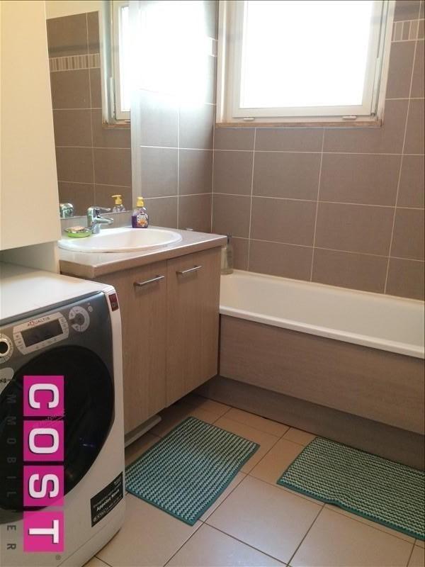 Vente appartement Gennevilliers 283000€ - Photo 6