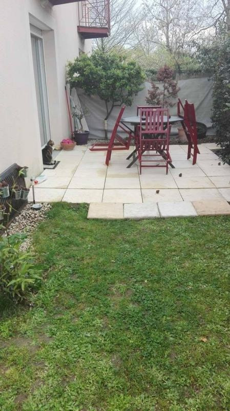 Sale apartment Poitiers 153700€ - Picture 9