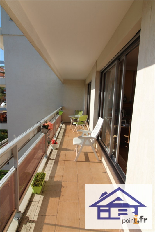 Sale apartment Mareil marly 385 000€ - Picture 2