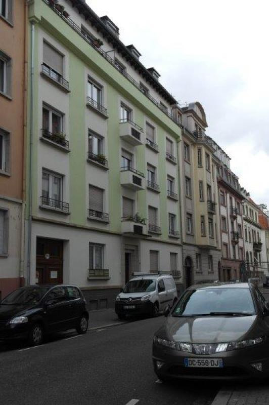Rental apartment Strasbourg 855€ CC - Picture 7