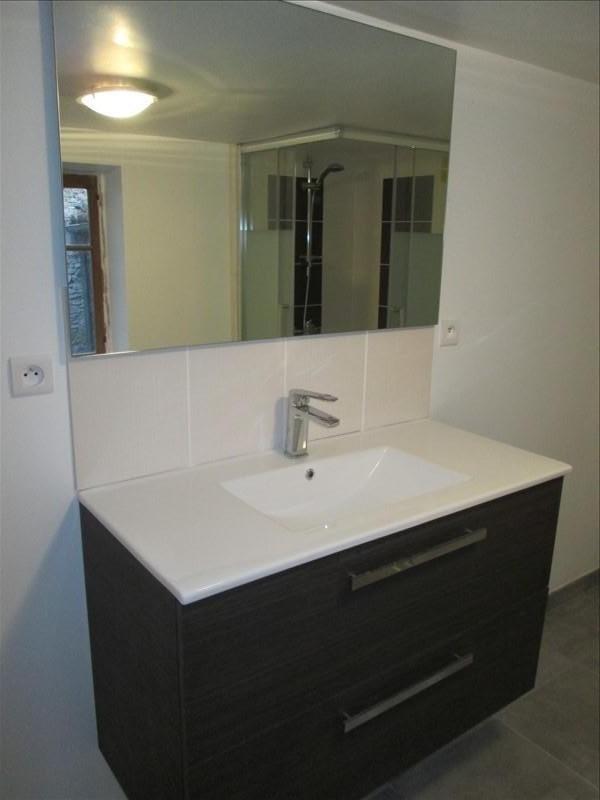 Sale apartment Pont de vaux 148000€ - Picture 4