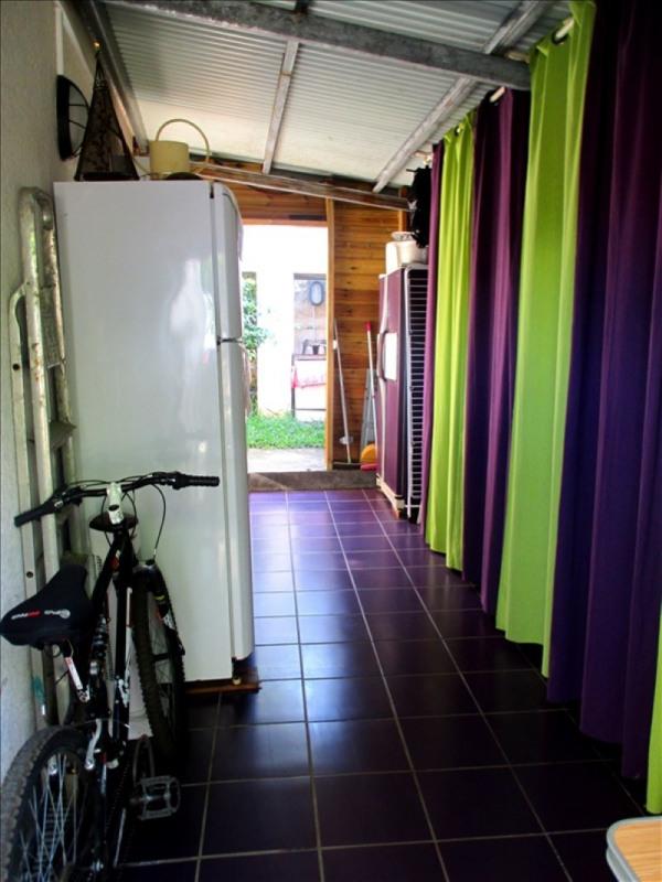 Vente maison / villa Saint louis 258000€ - Photo 8