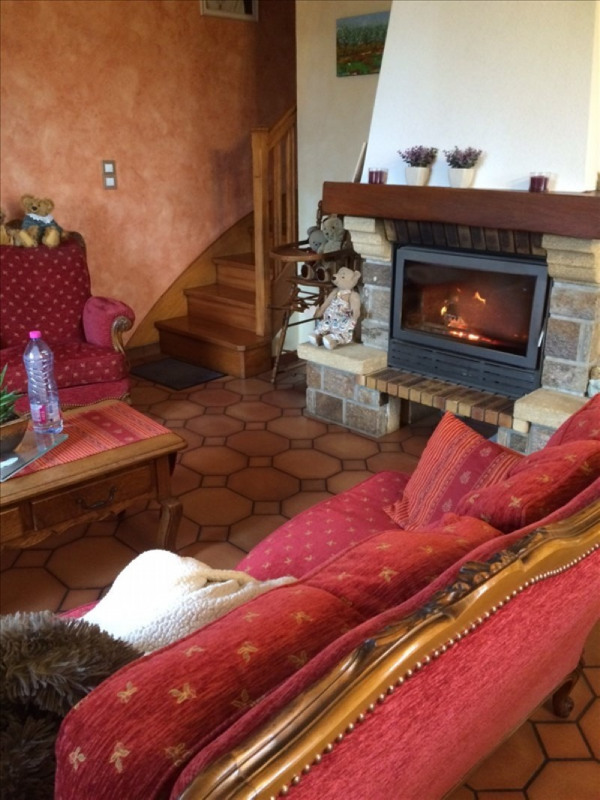 Vente maison / villa Vieux fume 178 000€ - Photo 2